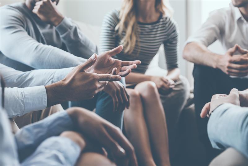 """3 buone ragioni per le quali preferire la """"conoscenza interiore"""" di gruppo"""