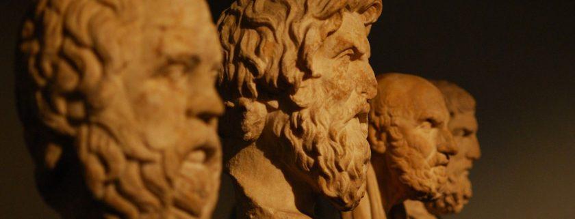 Filosofia come arte di vivere