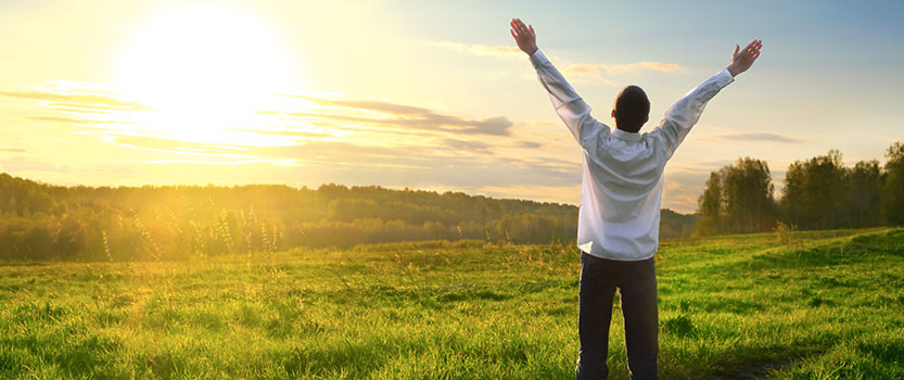 Perché solo la consapevolezza del tempo presente può renderci felici