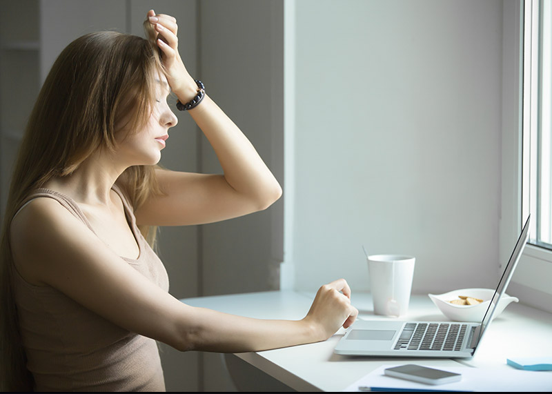 Ansia da social network: come eliminare lo stress da networks ed iniziare ad usarli intelligentemente